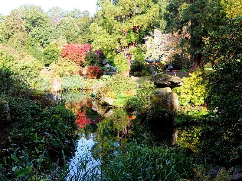 Laurent-Perrier The Chatsworth Garden