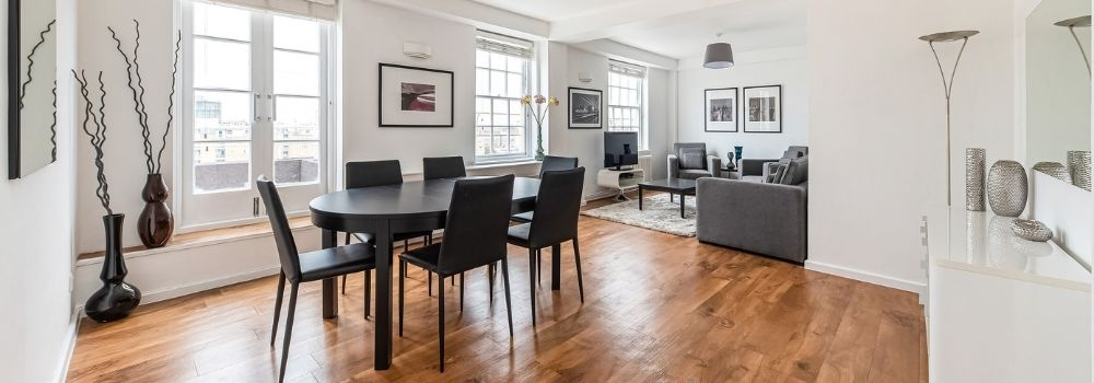 Flat in Central London