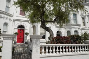 House in Chelsea, London