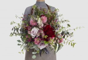 Woodland Walk bouquet from Wild at Heart florists Pimlico