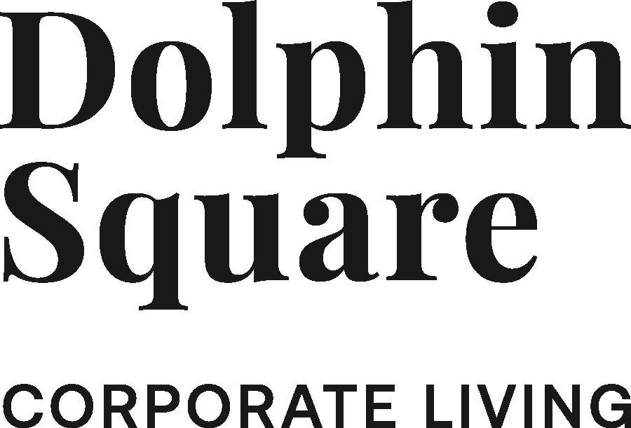 Master Logo - Dolphin Square Corporate Living