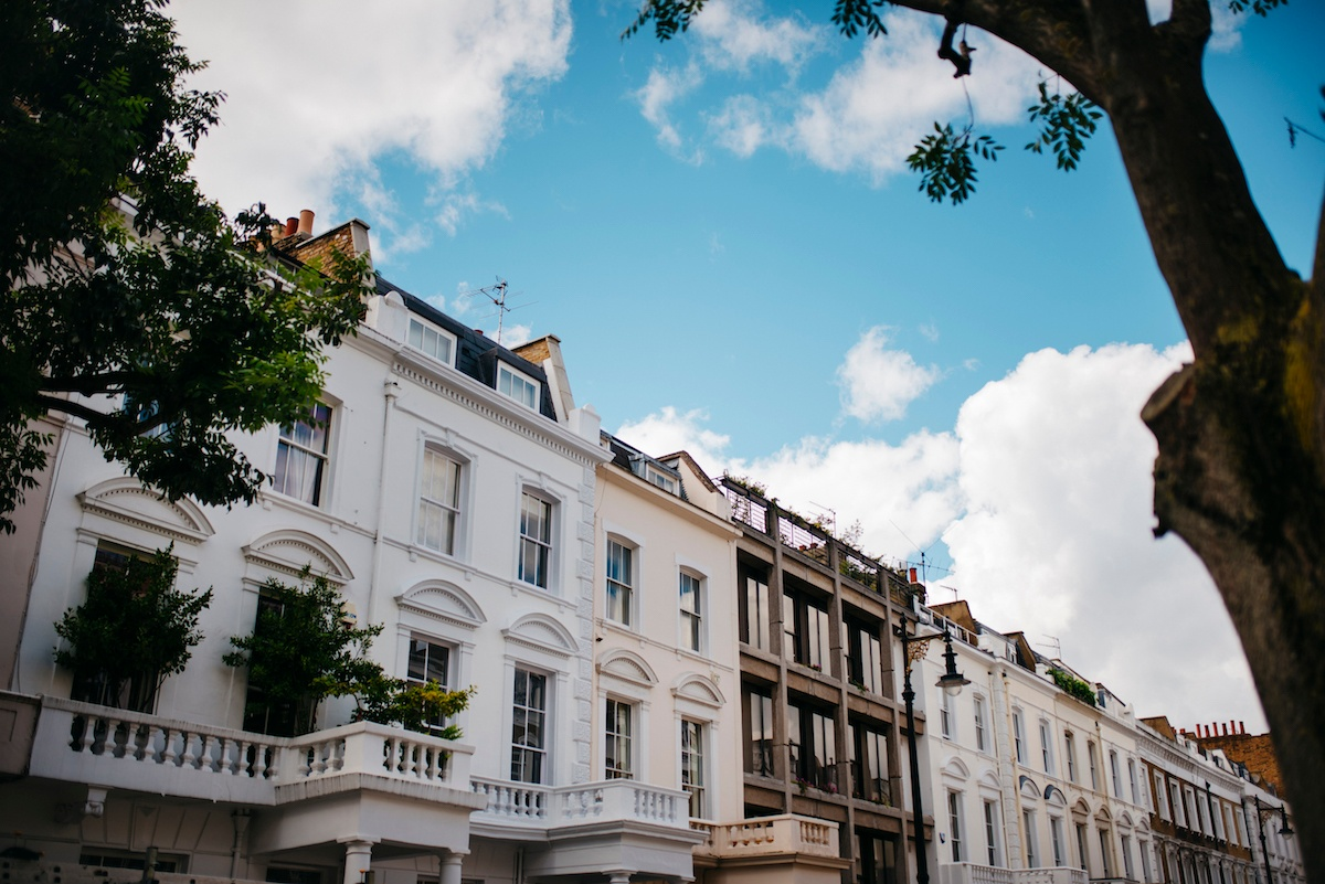 Renting Luxury London Apartments