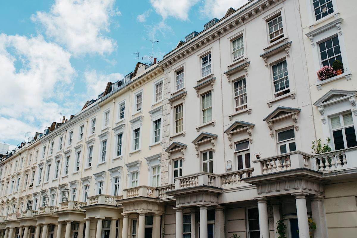 Rent Apartments Near Mayfair
